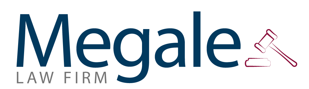 Megale Law Firm logo