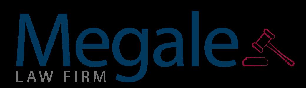 Megale Law Firm logo